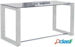 Wellindal mesa despacho office patas blanco
