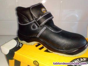 Botas de seguridad s3