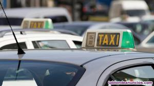 Se vende licencia de taxi en santander por jubilación