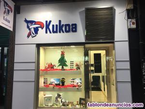 Tienda gafas de sol, esquí y smartwatch kukoa