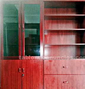 Venta mobiliario despacho profesional