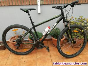 Bicicleta kona lava dome