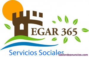 Egar365 tarragona selecciona cuidadora interna que hable