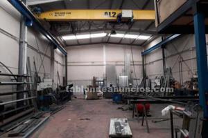 Equipos para la industria metalúrgica subasta electrónica