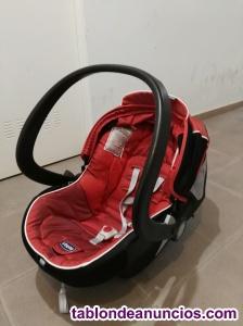 Se vende carro de bebé trío de chico