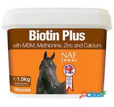 NAF Biotín Plus 1,5 Kg 1.5 Kg