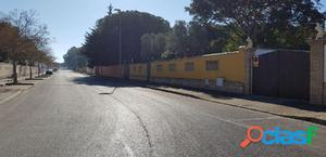 Parcela en Coto San José