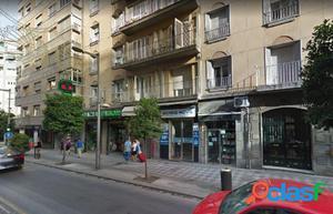¿Quiere instalar su negocio en el centro de Granada? Será