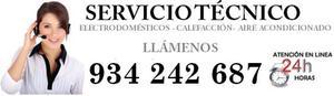 Servicio Técnico Bauknecht Caldes de Montbui Tlf.