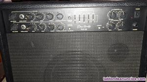 Amplificador marca deán markley kac-60