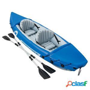 Bestway Kayak hinchable Lite Rapid X2 modelo 65077 con