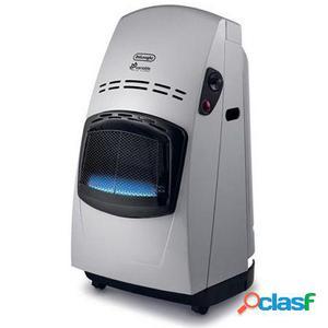 Estufa de gas llama azul delonghi vbf2 - 4200w - termostato
