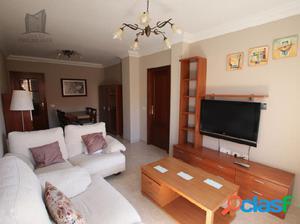 Excelente apartamento en alquiler en San isidro.