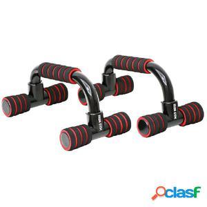 Iron Gym Agarraderas para flexiones 2 piezas IRG054