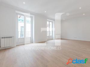LobbyHome ofrece hermoso piso para estrenar con reforma de