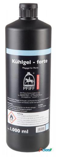 Pfiff Gel de Enfriamiento Forte