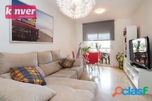 Precioso Apartamento con Garaje y Trastero en Zona Serrallo