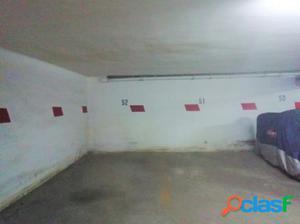 Se venden 2 plazas de garaje cerca de Residencia