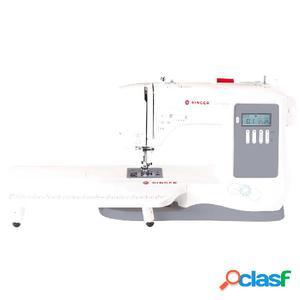 Singer Máquina de coser Confidence blanca 7640