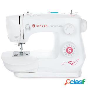 Singer Máquina de coser Fashion Mate blanco 3333