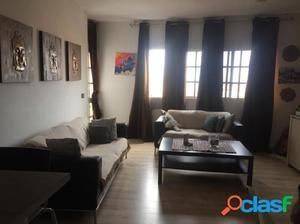 Apartamento en San Isidro.