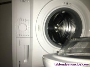 Chollo lavadora finlux 6 kg.