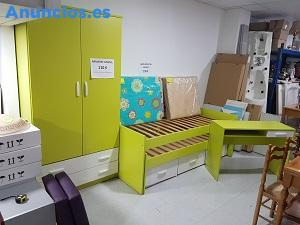 Dormitorio Juvenil Nuevo