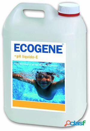 Ecogene Floculante Líquido 5L