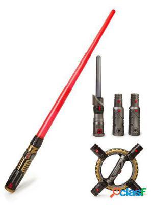 Hasbro Star Wars Rogue Spinning Lightsaber
