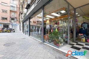Local comercial - Gran inversión -