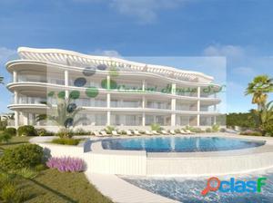 Nuevo apartamento en Benalmadena a partir de 313 000 euros.
