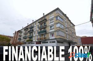 PISO 3 DORMITORIOS ROCHAPEA FINANCIABLE 100%