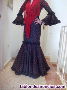 Taller de trajes de flamenca