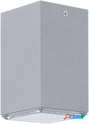 Wellindal Aplique Led 1 luz Silber Tabo