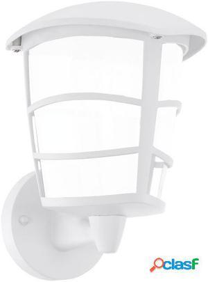 Wellindal Aplique de exterior Blanco Orialed
