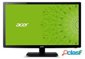 "Acer B6 B246HLymdpr 24"" Full HD Gris pantalla para PC"