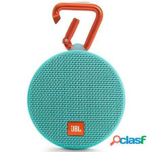 Altavoz bluetooth jbl clip 2 mint - 3w - bt4.2 - ipx7