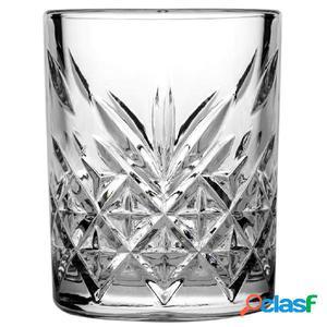 Pasabahce Vasos de chupito Timeless 6 unidades 6 cl 52780