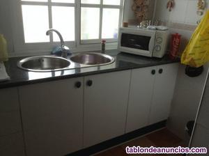 Vendo muebles de cocina con electrodomèsticos
