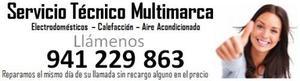 Servicio Técnico Teka Logroño Telf.