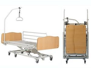 Alquiler y venta de camas hospitalarias