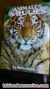 Naturaleza y vida salvaje