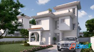 Villa con piscina privada de 4 dormitorios