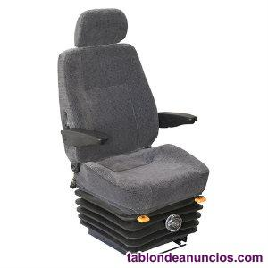 Asiento tractor rm susp mecanica
