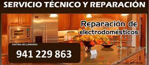 Servicio Técnico Balay Logroño Telf. Servicio Técnico