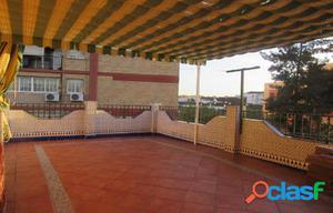 Oportunidad, Casa junto al Metro de San Juan Alto