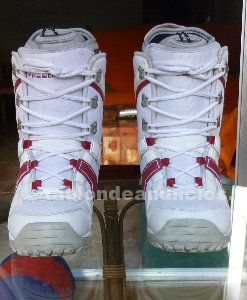 Vendo botas snow northwave en perfecto estado