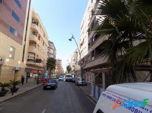 Apartamento en el centro de Torrevieja.