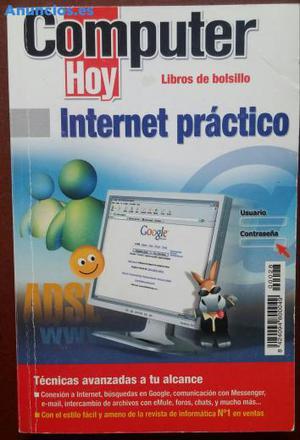 Internet PráCtico (Computer Hoy, )