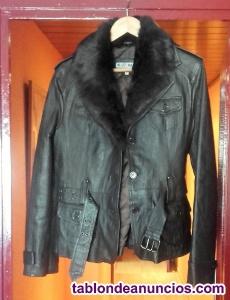 Vendo chaqueta de piel para mujer